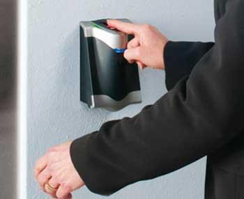 Toronto Door Access Control Systems Installer Magen
